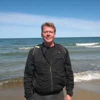 Андрей, 47 лет, Рыбы, Москва