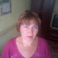 Надежда, 59 лет, Весы, Бердянск