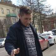сергей 50 Александровская