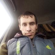 Иван 27 Новосибирск