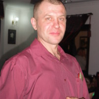Петро, 45 лет, Рыбы, Ровно