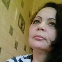 Елена, 51 год, Овен, Москва