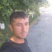 abdullo, 28 лет, Водолей, Худжанд