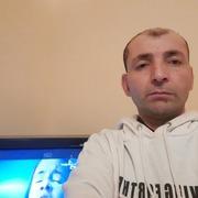 Гайрат 38 Тюмень