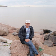 Александр 56 лет (Скорпион) хочет познакомиться в Силламяэ