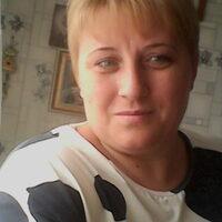 Нина БАРДИНА, 43 года, Весы, Москва