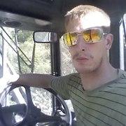 Дмитрий 29 Тисуль