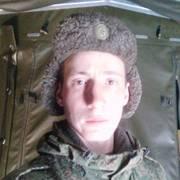 Алексей 27 Каргаполье