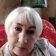 Наталья Васильевна 66 Красноярск