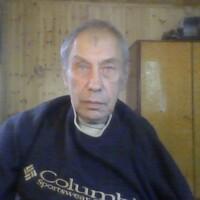 Евгений, 63 года, Телец, Москва