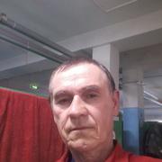 Анатолий 58 Нефтекамск