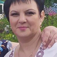 Лариса, 52 года, Лев, Выкса