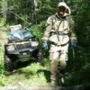 Ложкин, 46, г.Лесной