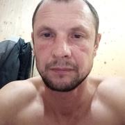 Alex Александр 39 Алупка