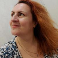 Елена, 44 года, Скорпион, Архангельск