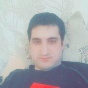 Boboev Saidsho 26 Казань