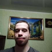 Дмитрий 24 Нерехта