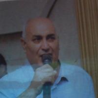 kamal, 64 года, Весы, Баку