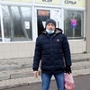 вова, 40, г.Одинцово