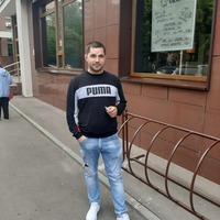 Антон, 31 год, Скорпион, Москва