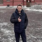 Алексеевич 25 Москва
