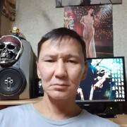 Леонид 40 лет (Овен) Якутск