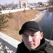 Улугбек 28 Губкинский (Ямало-Ненецкий АО)