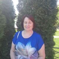 Мария, 65 лет, Овен, Калуга