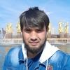 Акбар, 32, г.Москва