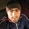 Narek Shokhoyan, 26, г.Иркутск