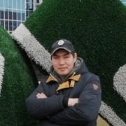 Рустем 27 Новосибирск