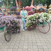 Лидия, 56, г.Москва
