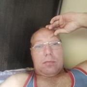 Олег 45 Череповец