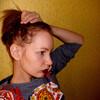 Кристина, 26, г.Бугуруслан