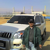 Алик, 58, г.Тараз (Джамбул)