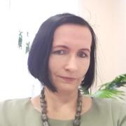 Юлия Ефимова 45 Тверь
