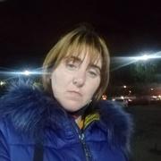 Анна Белобезова 33 Николаев
