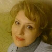 Галина, 45 лет, Весы, Санкт-Петербург