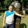 Олег, 46, Генічеськ
