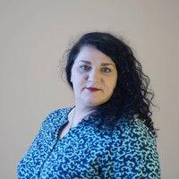 Мария, 35 лет, Лев, Иркутск