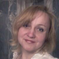 Инна, 43 года, Скорпион, Москва