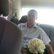 Фарход 37 лет (Водолей) хочет познакомиться в Куляб
