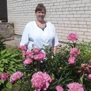 Елена 48 лет (Овен) на сайте знакомств Усвят