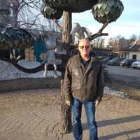 Юрий, 56 лет, Козерог, Липецк