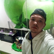 Альберт Юнусов 26 Ставрополь