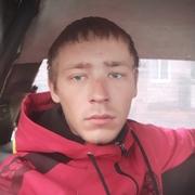Игорь 21 Ульяновск