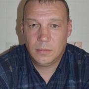 Александр 47 Белоярский (Тюменская обл.)