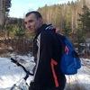 Олег [Sk1ll lvl g0d], 26, г.Асбест