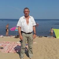 Виталий, 68 лет, Весы, Санкт-Петербург