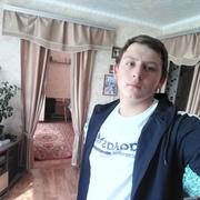 Рома Попцев 20 Шушенское